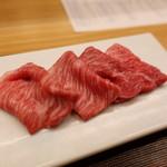 肉和食 月火水木金土日 - しゃぶ肉あっぷ
