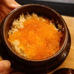 肉和食 月火水木金土日 - 食事