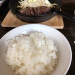 厚肉焼肉ホルモン 牛SUKE -