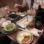 串カツ 串坊 -