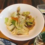 96631039 - 野菜炒め