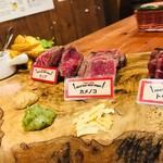 アカミニクバル MEAT DAY MEET NIGHT -