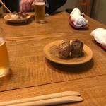 壷天 - 料理写真:里芋