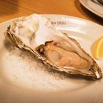 96632761 - 茹で牡蠣