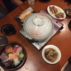 文内 - 料理写真:宴会の料理
