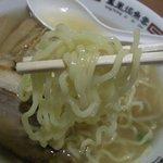めん宝 - めん宝・麺近影(2011.09)