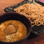 三宝亭 - 料理写真:つけ麺「極」 666円