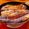 うなぎの美鶴 - 料理写真:鰻一尾分!