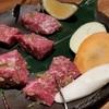 ホルモン亭 - 料理写真:上ロース