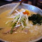 拉麺 頂 - 料理写真: