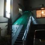 Ajiankicchinhanakaji - 外観(2階です)