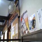 川よし - 壁掛け扇風機