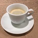 ルモンド・ガーデン - コーヒー