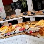 コッペパン専門店 パンの大瀬戸 -