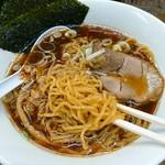 Hokkaidouramenrairaiken - 食べたくなりました!?ハハッ♪