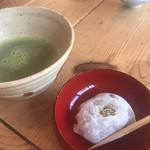 十間堂茶屋 - 料理写真: