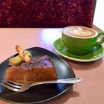 anthrop.Espresso&Comfort - 秋色のティータイム♪