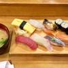 寿司茶屋ととまさ