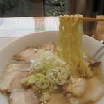 96651669 - Sioチャーシューメン(麺)