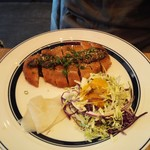BISTRO BARCO - とんかつ