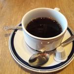 BISTRO BARCO - コーヒー