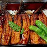 いわし亭 - イワシ蒲焼き
