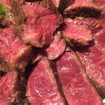 Andy's STEAKHOUSE -