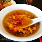 竹園 - サービススープ