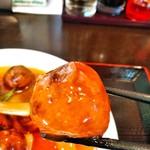 竹園 - 美味しかった肉団子