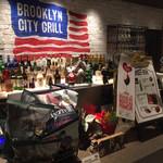 BROOKLYN CITY GRILL -