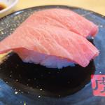 寿司虎 - 本マグロ 大トロ