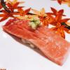 Sushieihanayagi - 料理写真:大トロ モンサンミッシェルの塩