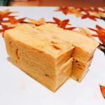 寿司栄 華やぎ - 玉子焼