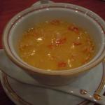 ザ ウエスティン ナゴヤ キャッスル - 蟹の餡かけ風の中華仕立て