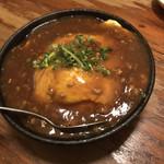 96664564 - 肉味噌天津飯