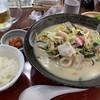 チサンカントリークラブ森山 レストラン - 料理写真: