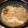 鶏々 - 料理写真:鶏白湯(塩)