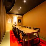 Hakodate Dining 備後屋 - 【12名様までの完全個室】
