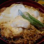 秋田食堂 - 親子丼