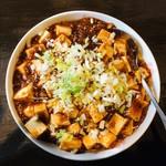 上海μ - 麻婆豆腐