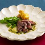 カデルムーロ - Xmas肉料理