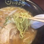 日向路 - 麺リフト〜