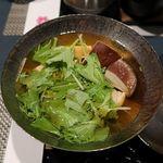 創作料理 櫻 - ねぎま鍋