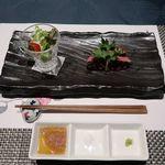 創作料理 櫻 - 増田牛フィレステーキ