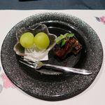 創作料理 櫻 - カタナーラと季節のフルーツ