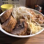 火の豚 - 料理写真: