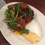 池袋 Cafe&Dining Pecori - ペコリの角煮