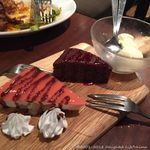 池袋 Cafe&Dining Pecori - デザート盛り