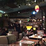池袋 Cafe&Dining ペコリ - 店内