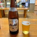 全盛 - 瓶ビール